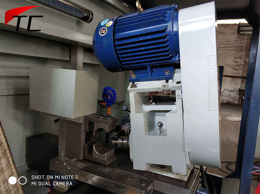 X50-2m-銑頭